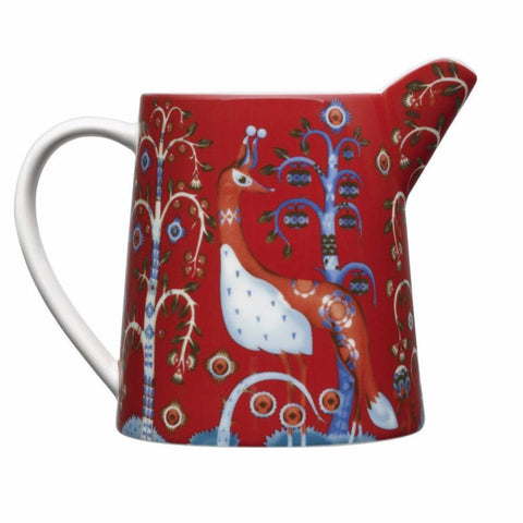 Taika Pitcher 0,5l red