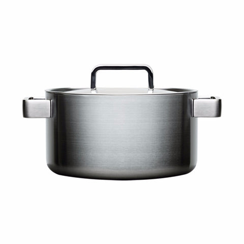 Tools casserole with lid 4l