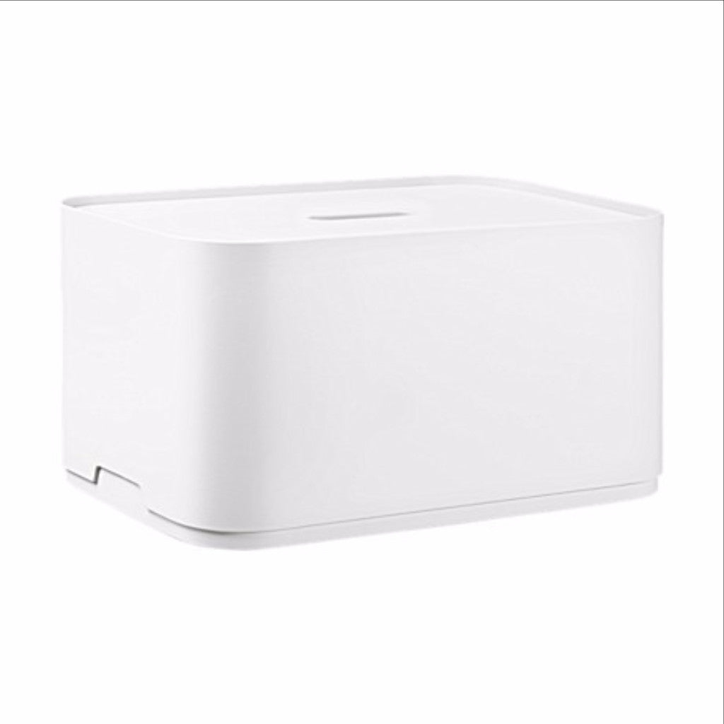Vakka box, large white