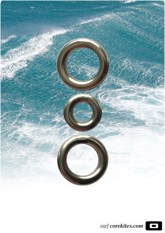 CORE Sensor 2/2S Frontline Connector Ring Set
