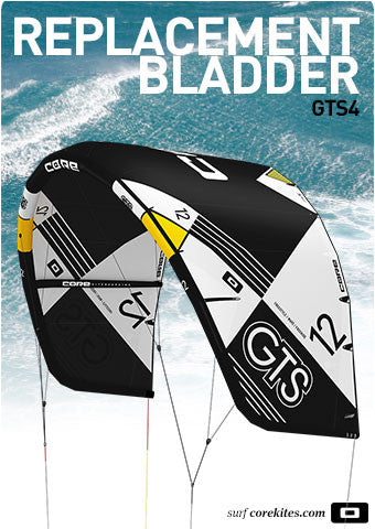 Replacement bladder for CORE GTS4