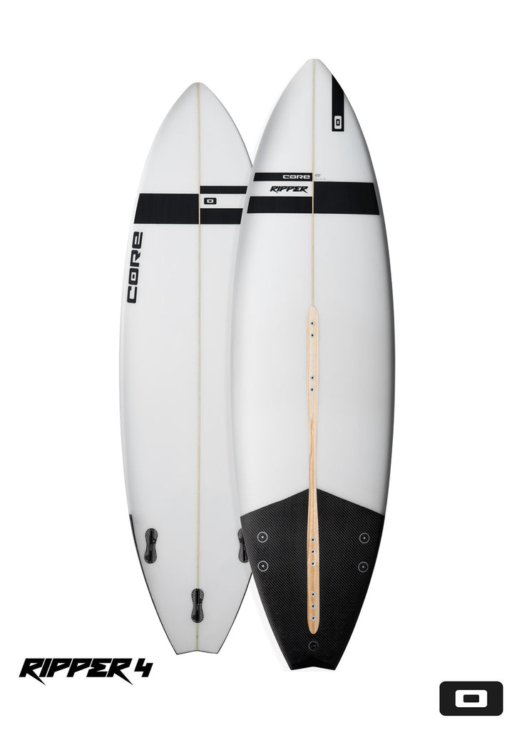 CORE Ripper 4 Waveboard