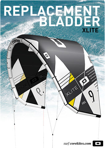 Replacement bladder for CORE XLITE