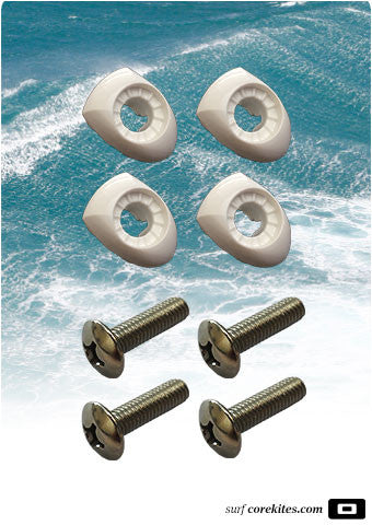 CORE Union Pro / Union Pro 2 Screws & Washer