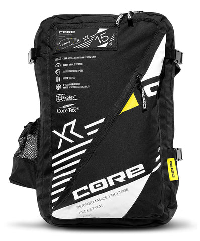 CORE Kitebag XR, GTS, Free, Nexus, XLITE, Section, Impact