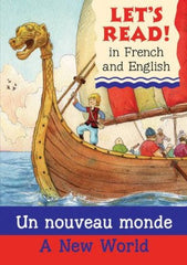A new world |French & English