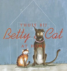 Betty and Cat at home | Dutch & English
