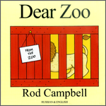 Dear Zoo | Chinese & English