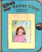 Ellie's secret diary | French & English