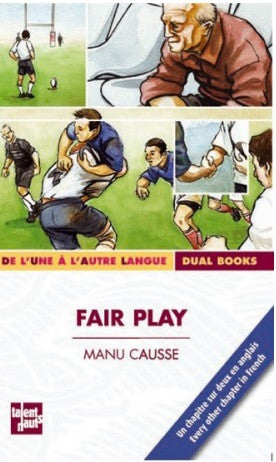 Fair Play |French & English