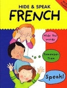 French | Hide and Speak