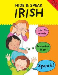 Irish | Hide and Speak