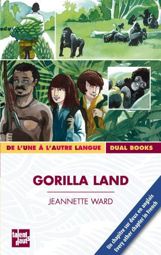 Gorilla Land |French & English
