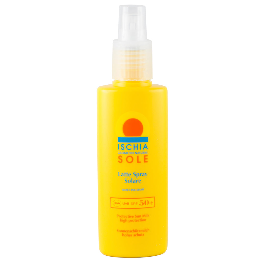 Latte Spray Solare SPF 50+ 125 ml