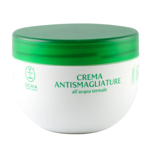 Crema Antismagliature - vaso da 250 ml
