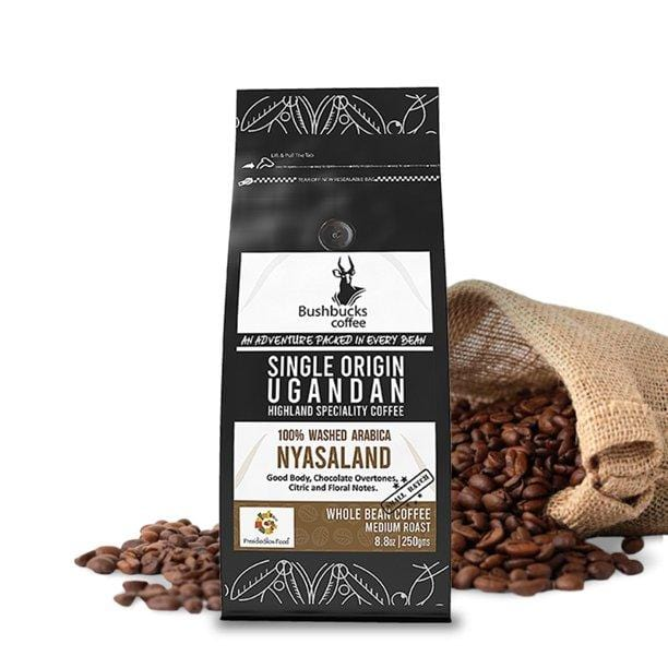 Quality Premium Coffee