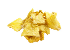 Dry Pineapple Slices 2.82 oz