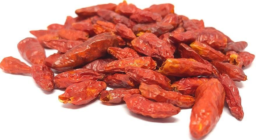 Piri piri- African Birds Eye Chili(1Ib)