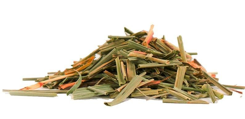 Load image into Gallery viewer, Organic Lemongrass 0.8 oz