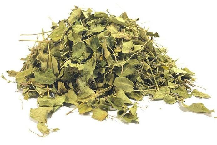 Organic Moringa leaves 0.8 oz