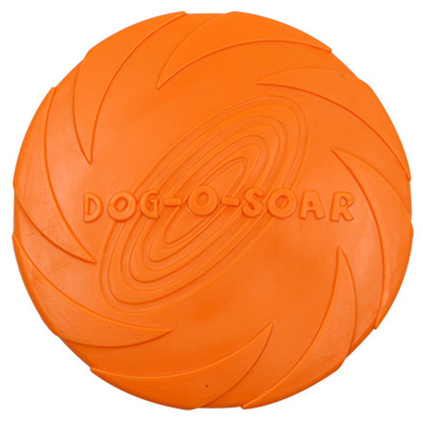 Silicone Flying Frisbee