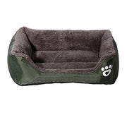 Waterproof Soft Warm Dog Bed