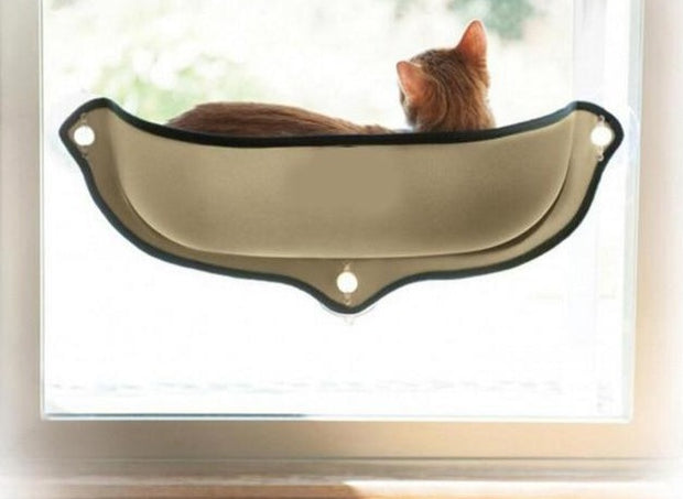 Wall Mounted Cat Hammock Bed