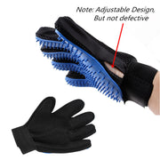 Deshedding Pet Massage Glove