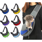 Outdoor Cat Carrier Bag