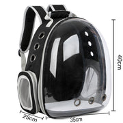Breathable Cat Carrier Backpack