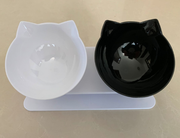 Non-Slip Cat Bowl