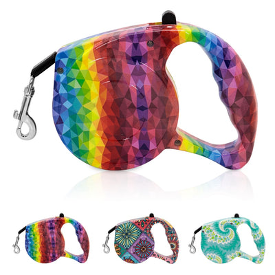 Colorful Dog Leash