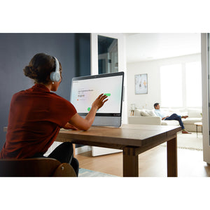 Webex Desk Pro for Home Office