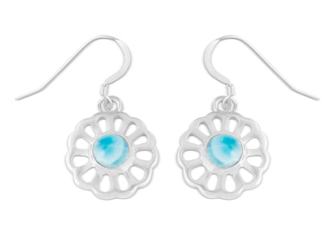 Tornasol Earrings