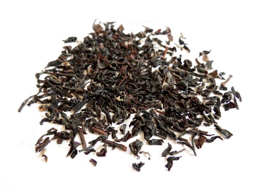 Assam ~ Chota Tingrai Estate FBOP Black Tea ~ Organic