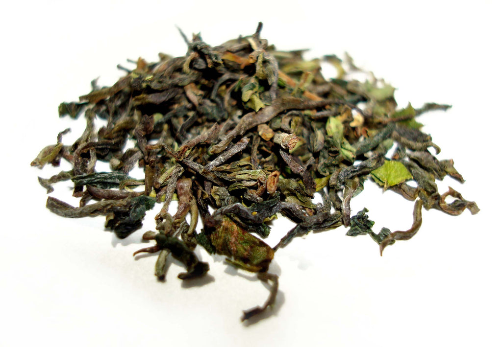 Darjeeling ~ Makaibari Estate Loose Leaf Black Tea ~ Organic