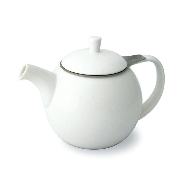 For Life Teapots
