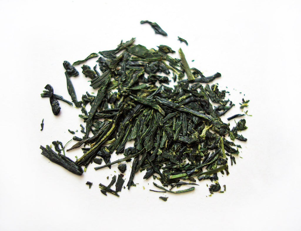 Gyokuro Jade Dew ~ Japanese Ceremony Grade Tea