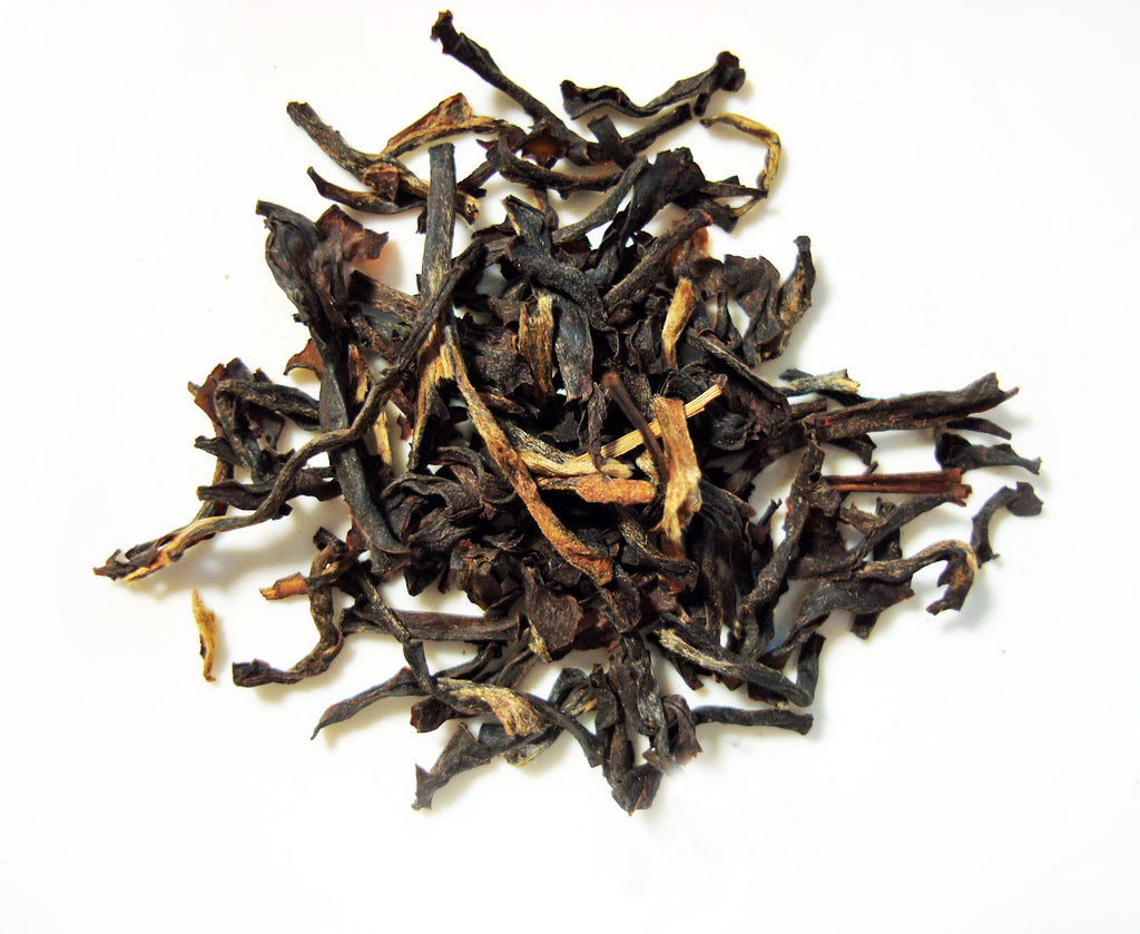 Kenya Black Tea ~ Kosabei Estate