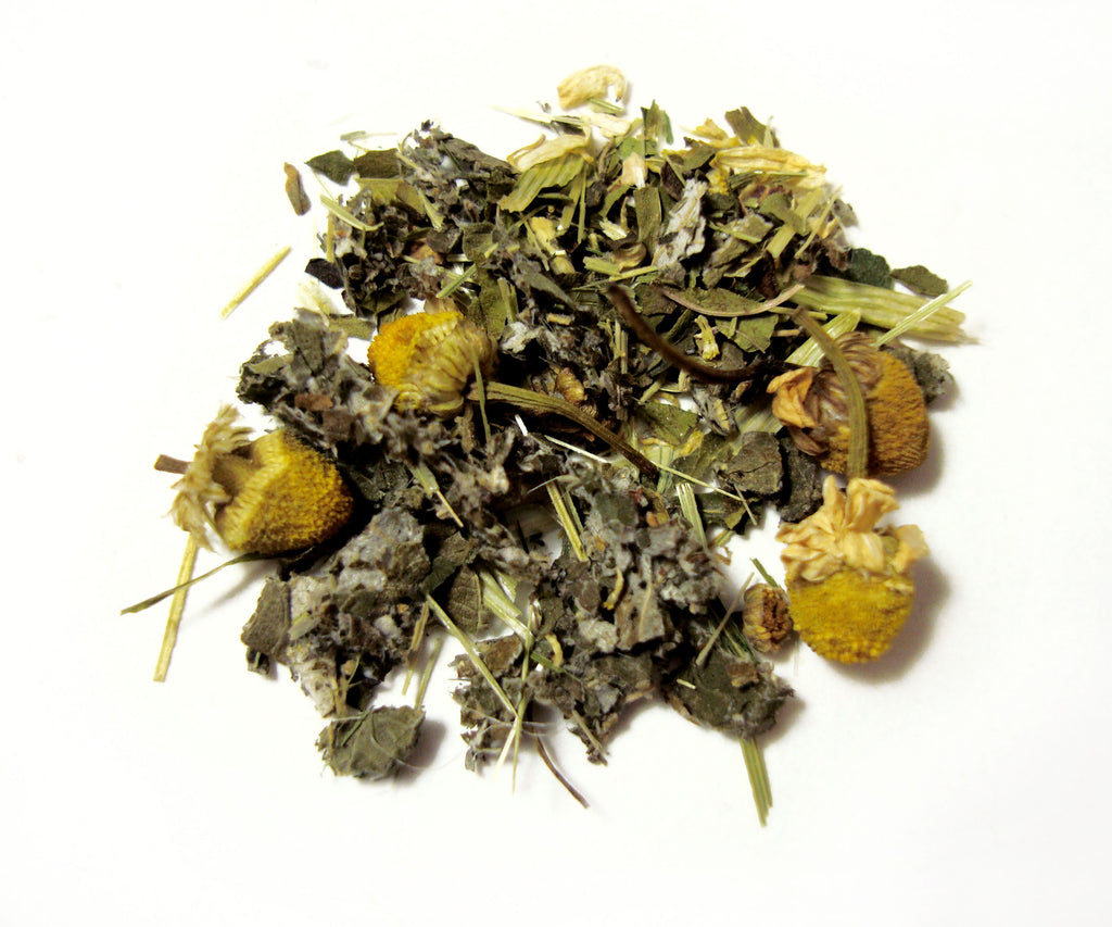 Relaxing Herbal Blend ~ Organic