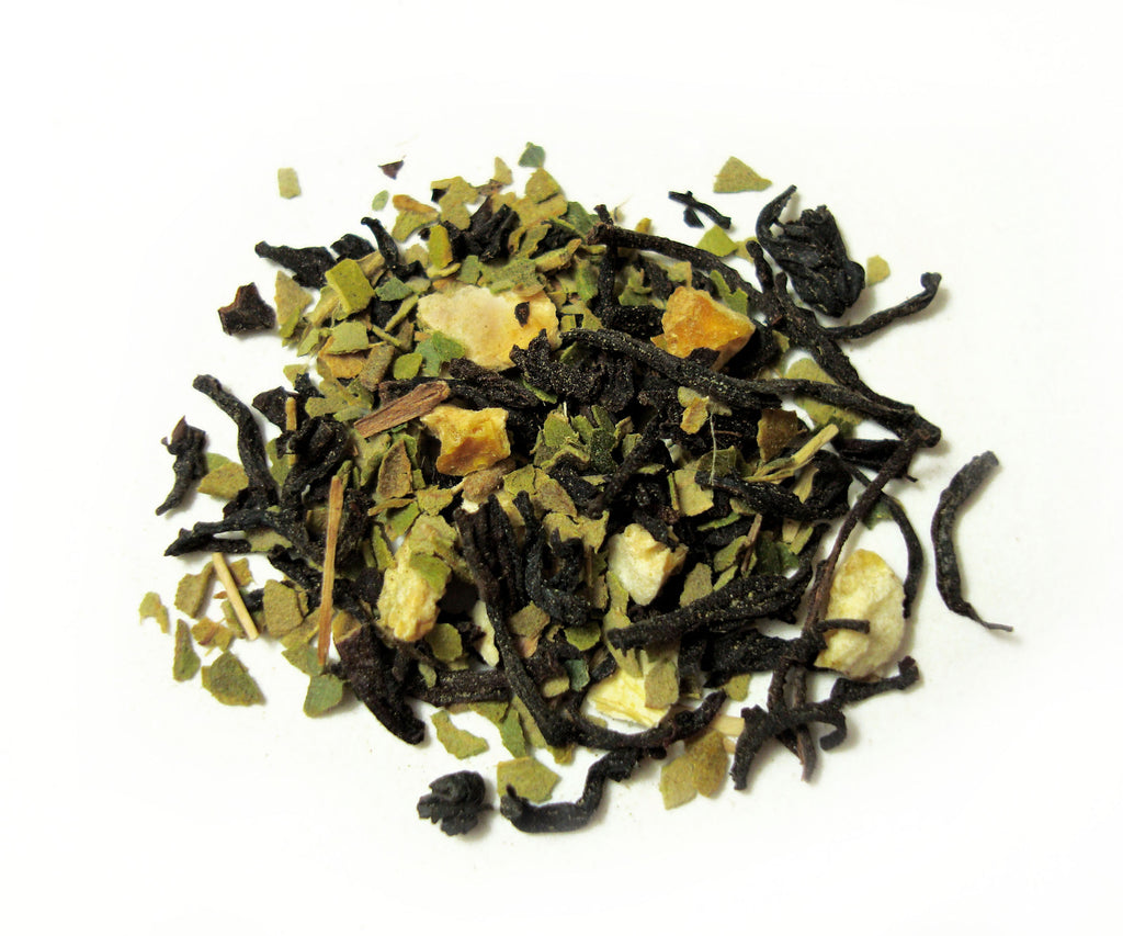 Summer in Ceylon Herbal Tea Blend