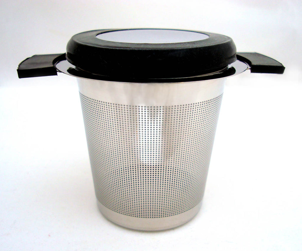Tea Logic Stainless Steel Basket Infuser