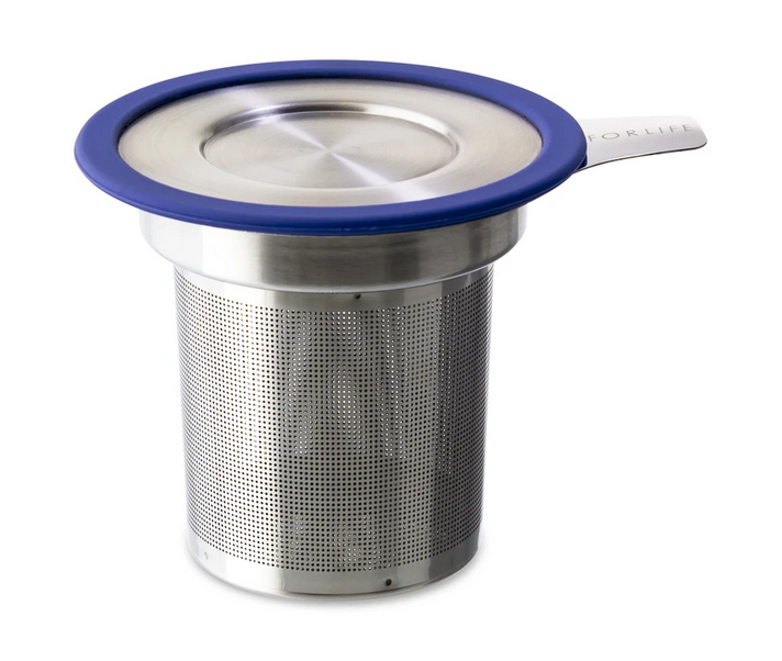 Universal Stainless Steel Basket Infuser