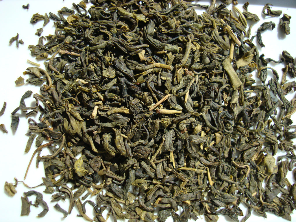 Cloud Mist - Yun Wu Green Tea ~ Organic