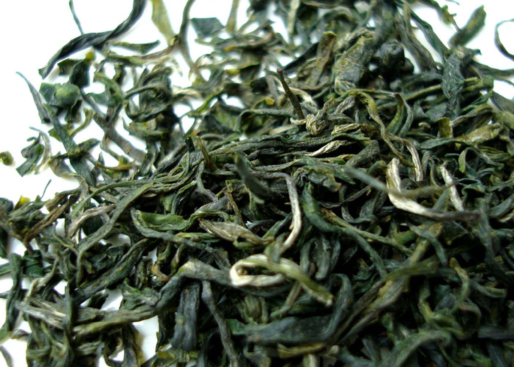 Cloud Mist Supreme Yun Wu Green Tea ~ Organic