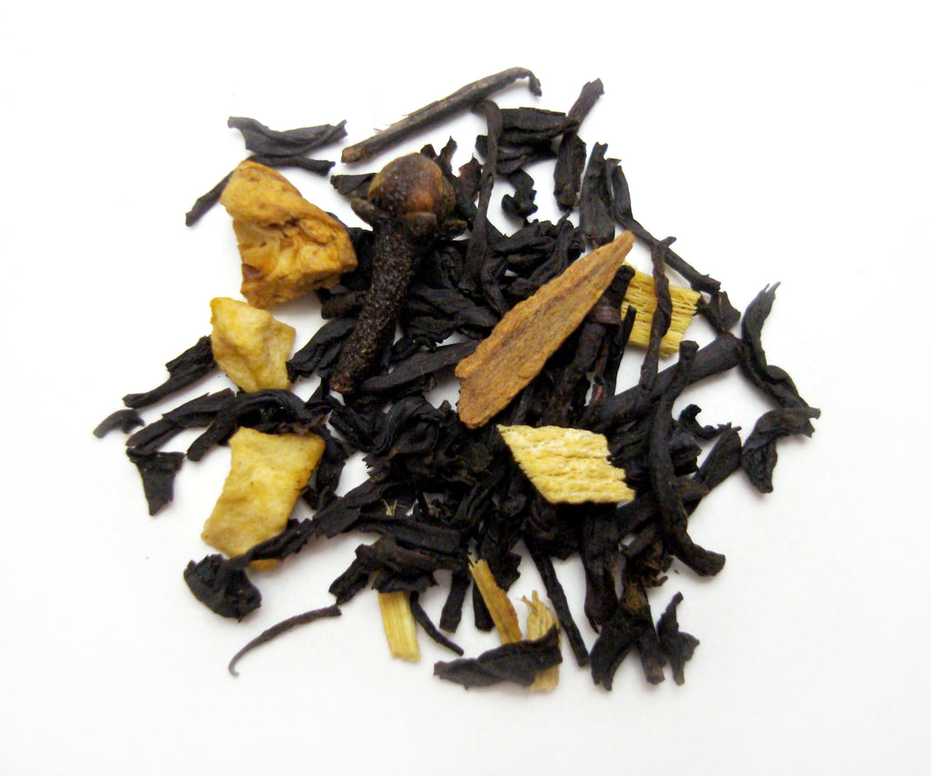 Apple Spice Flavored Black Tea