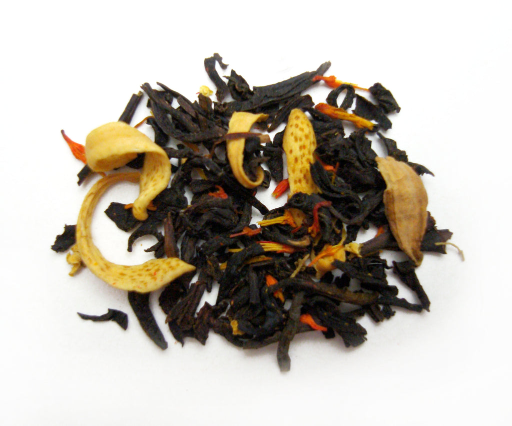 Celestial Ceylon Flavored Black Tea