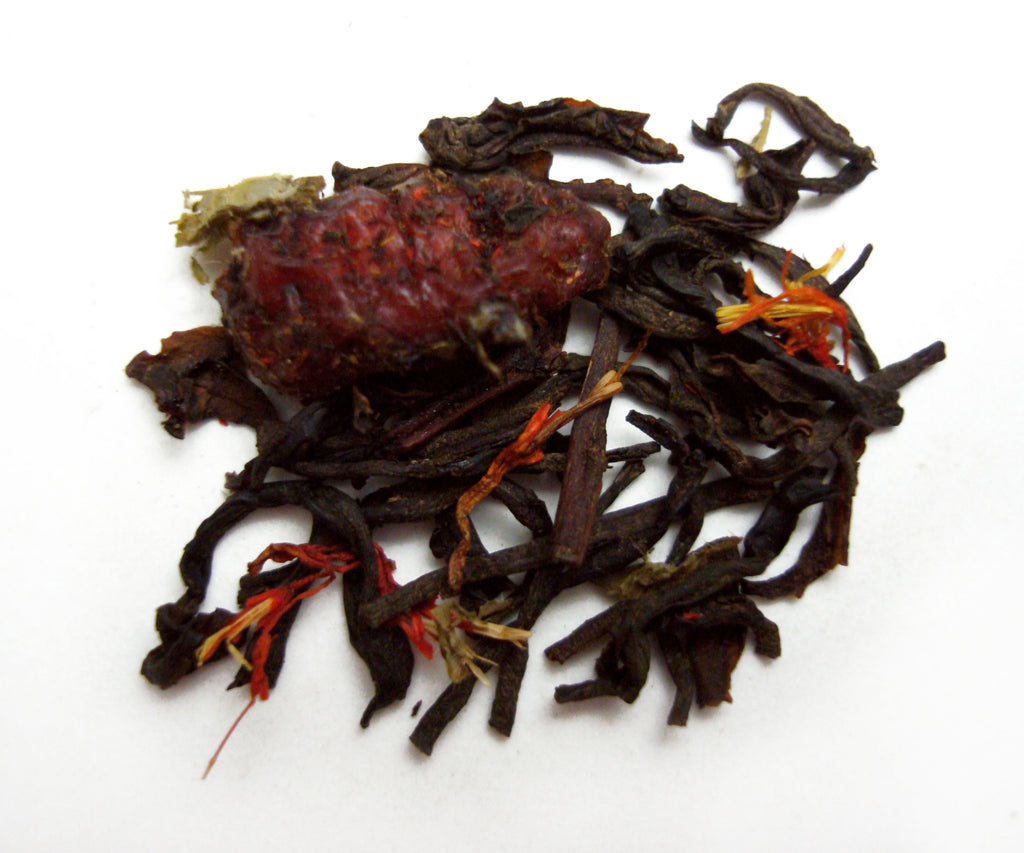 Cranberry Flavored Black Tea