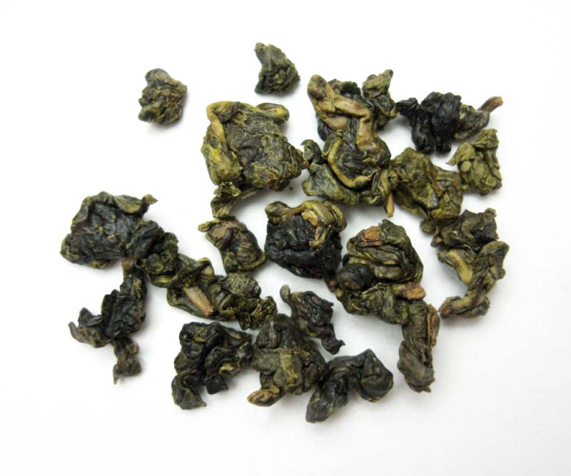 Green Dragon Tung Ting Formosa Oolong