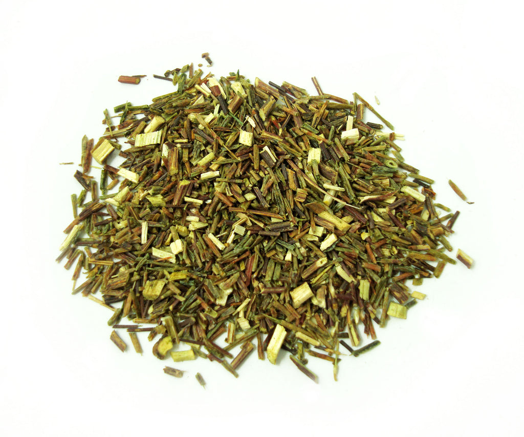 Green Rooibos Loose Leaf ~ Organic